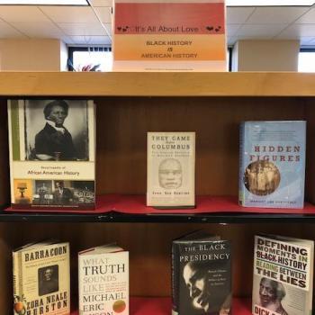 Black History Month @ NWRC