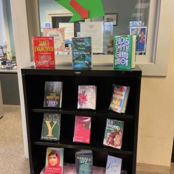New Books for Women's History Month @NWRC Library