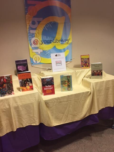 National Hispanic Heritage Month @NWRC
