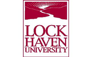 Lock Haven University School Logo