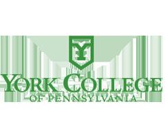 york College of Penn Logo
