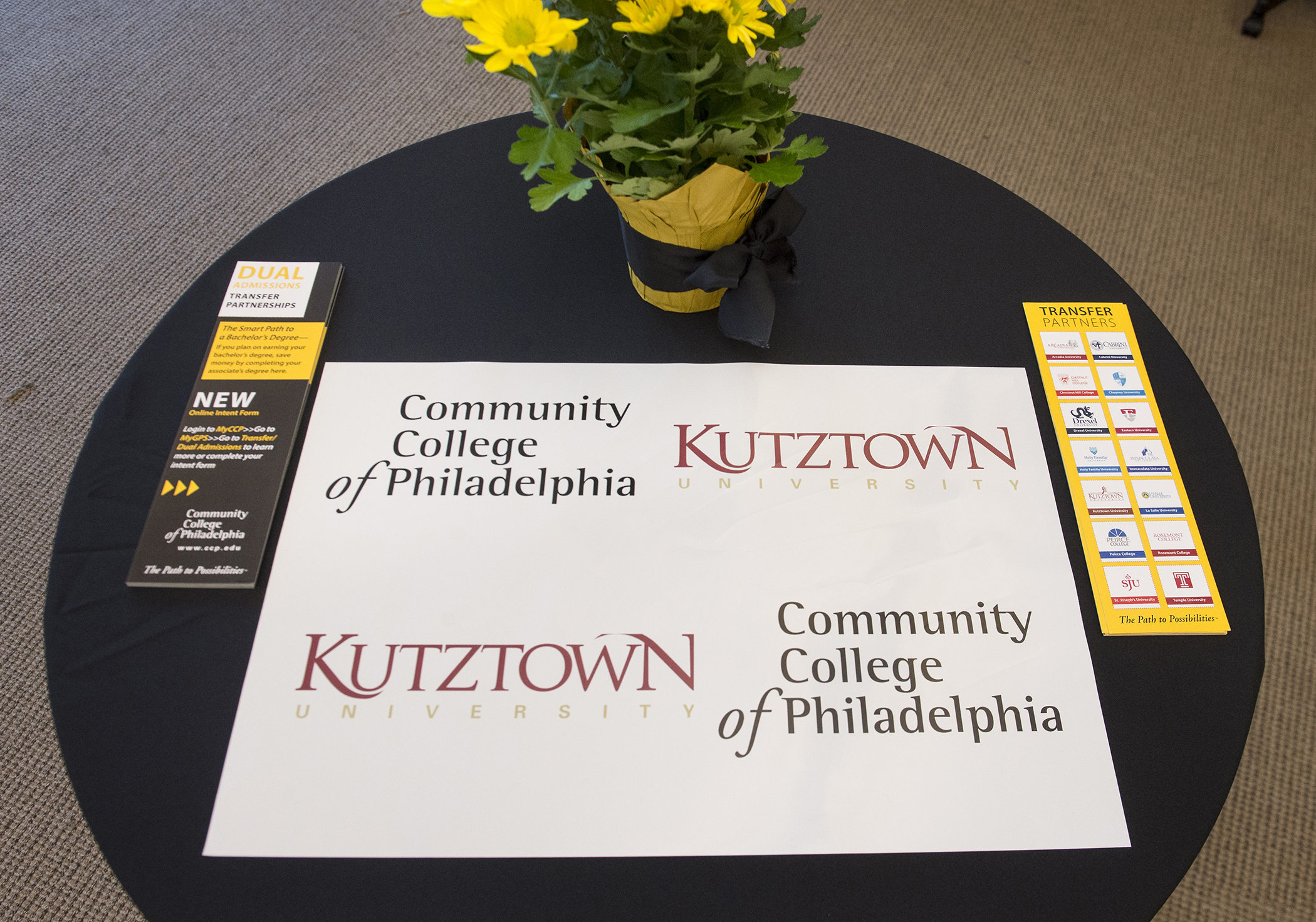 College admission essay service kutztown university