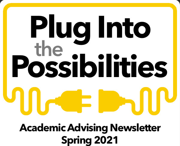 """""""Plug into the Possibilities"""""""