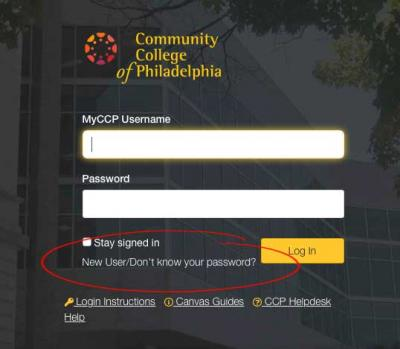 New Canvas Users | Community College of Philadelphia