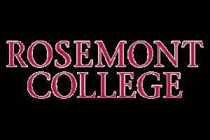 Rosemont University  Logo