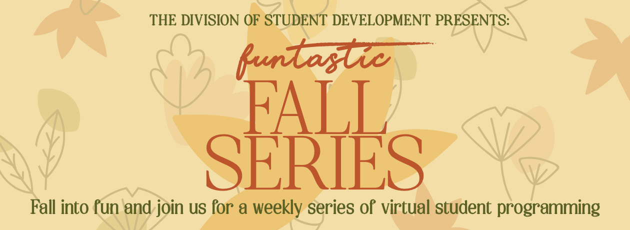 Fantastic Fall Series