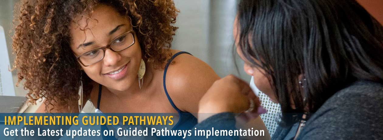 Implementing Guided Pathways