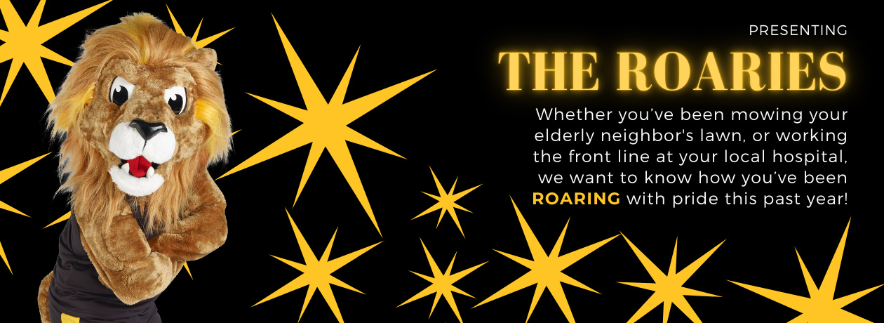 The Roaries
