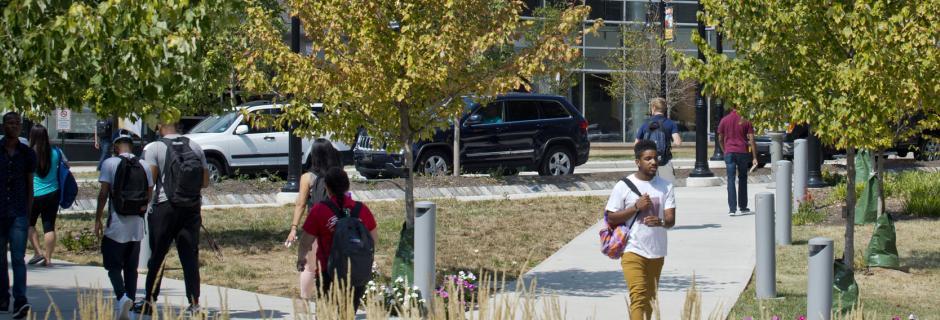 ccp main campus map Campus Maps Community College Of Philadelphia ccp main campus map