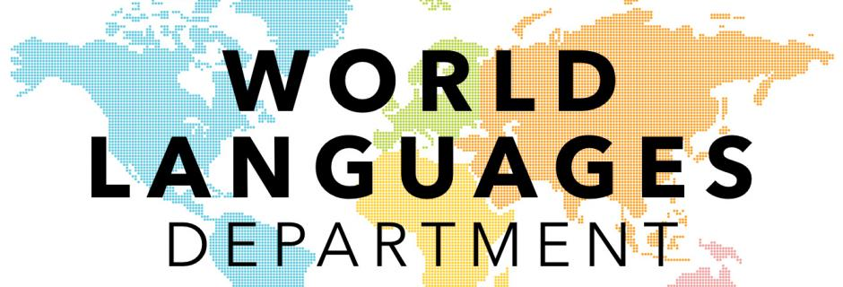 World Languages Department feature image