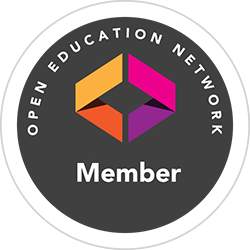 Open Education Network Member
